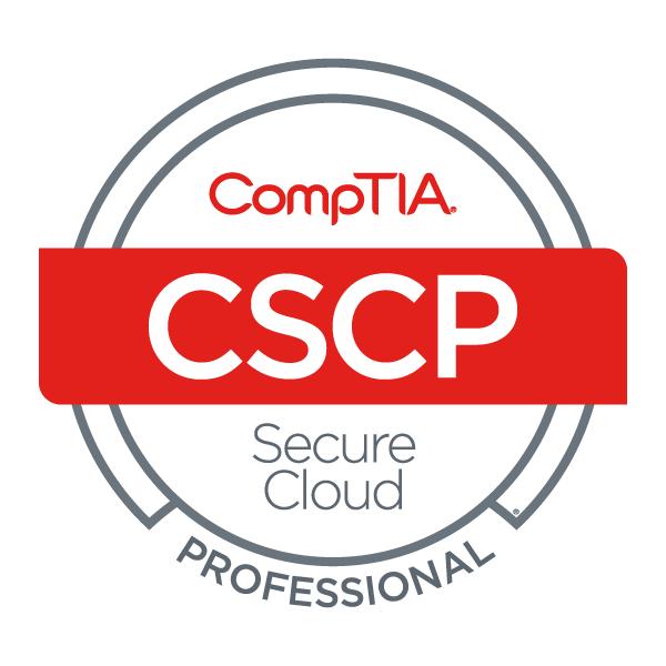 CompTIA CSCP
