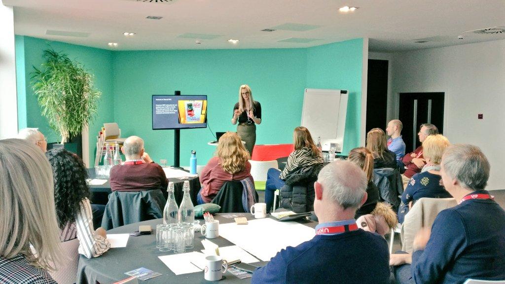 Tech Manchester Mentoring, 22 Janurary 2020